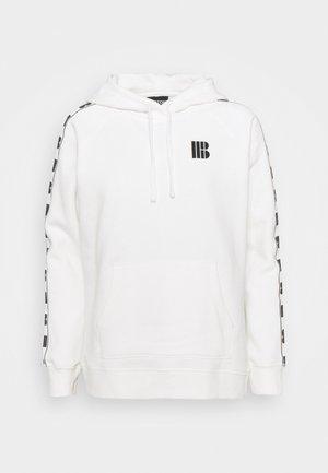 LOST THINGS - Sweatshirt - stout white