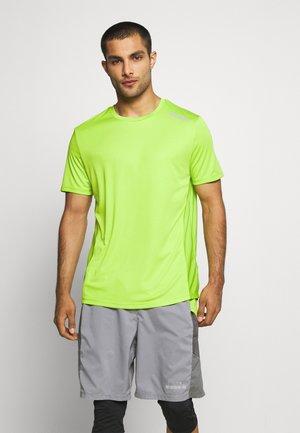 CORE TEE - T-shirt basic - lime green