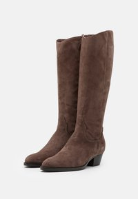 Hash#TAG Sustainable - Boots - caffe - 2