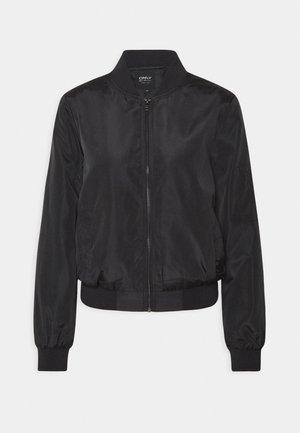 ONLMARBELLA - Bomber Jacket - black