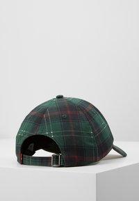 Levi's® - PLAID HAT - Cap - light khaki - 2