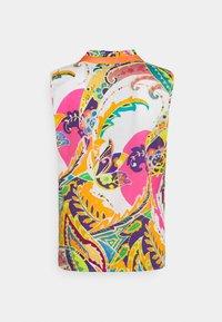 Emily van den Bergh - T-shirts print - multicolour - 1