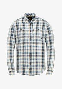 PME Legend - Shirt - real indigo - 0