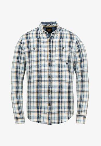 Shirt - real indigo