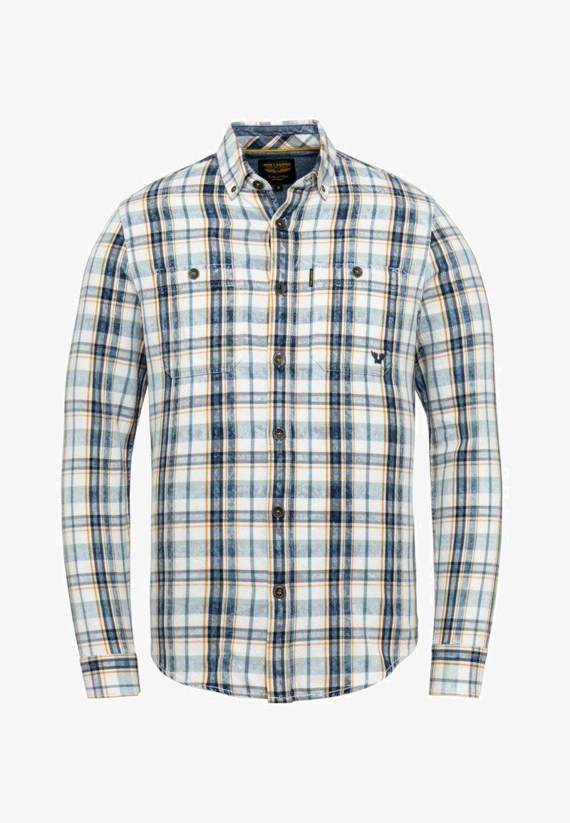 PME Legend - Shirt - real indigo