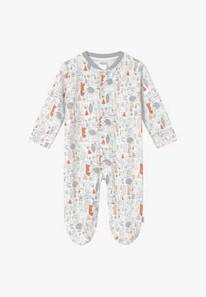 Pyjama - offwhite