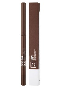 3ina - THE 24H AUTOMATIC EYEBROW PENCIL - Eyebrow pencil - 561 cold brown