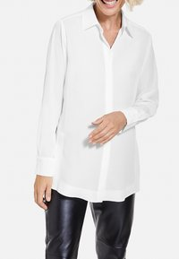 Gerry Weber - Button-down blouse - sahne - 2