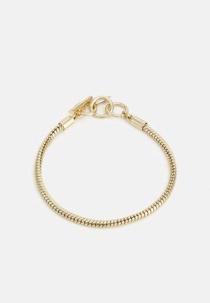 LEAF - Rannekoru - gold-coloured