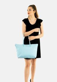 Lacoste - Handbag - bleu - 0