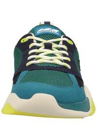 Scotch & Soda - Sneakers laag - petrol green - 5