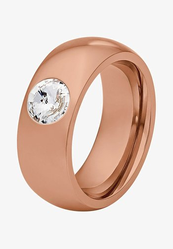 DAMENRING COMA - Ring - rosegold