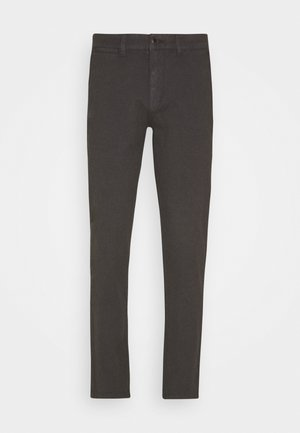 JJIMARCO JJKENSO - Trousers - dark grey