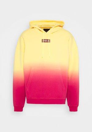Sweatshirts - citron pulse/hyper pink/laser orange
