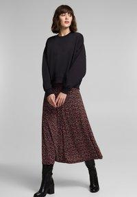 edc by Esprit - Sweatshirt - black - 1