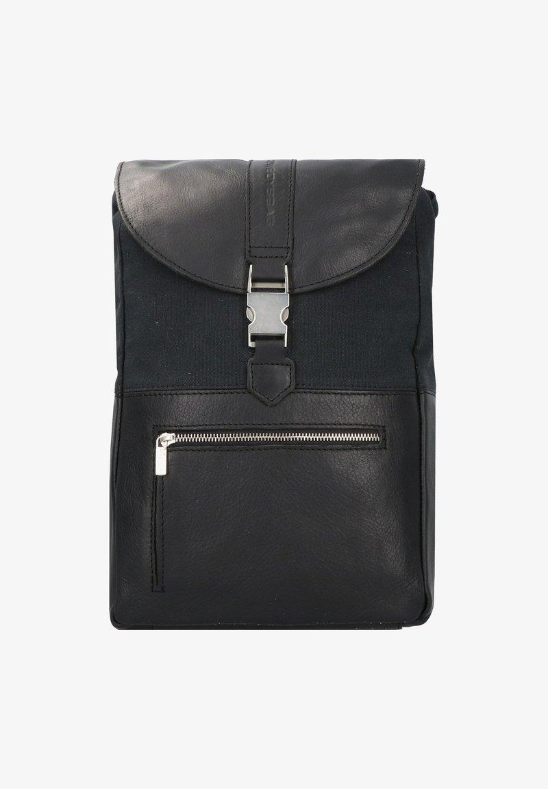 Cowboysbag - NOVA  - Rucksack - black