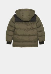 Timberland - PUFFER JACKET - Winter jacket - khaki - 1