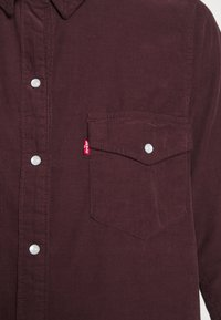 Levi's® - SELMA DRESS - Shirt dress - malbec - 5