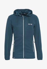 Regatta - TEROTA - Training jacket - dark blue - 5