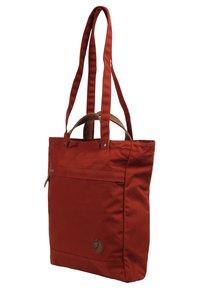 Fjällräven - Handbag - brown - 2