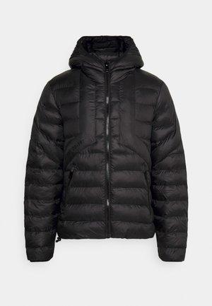 DWAIN - Zimska jakna - black