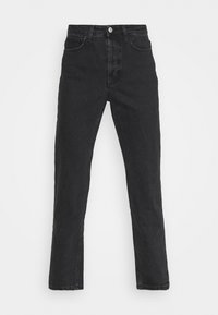 House of Dagmar - DEVINE - Jeans a sigaretta - washed black - 4