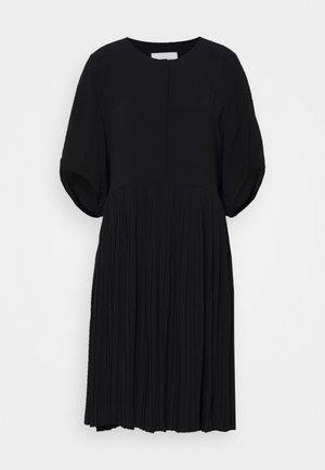 LOVE BIRD DRESS - Denní šaty - black
