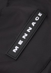 Mennace - FISHERMAN HAT UNISEX - Hat - black - 4
