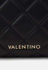 Valentino Bags - OCARINA - Across body bag - nero - 4