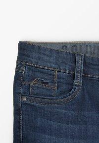 s.Oliver - HOSE - Jeans Skinny Fit - blue denim - 4