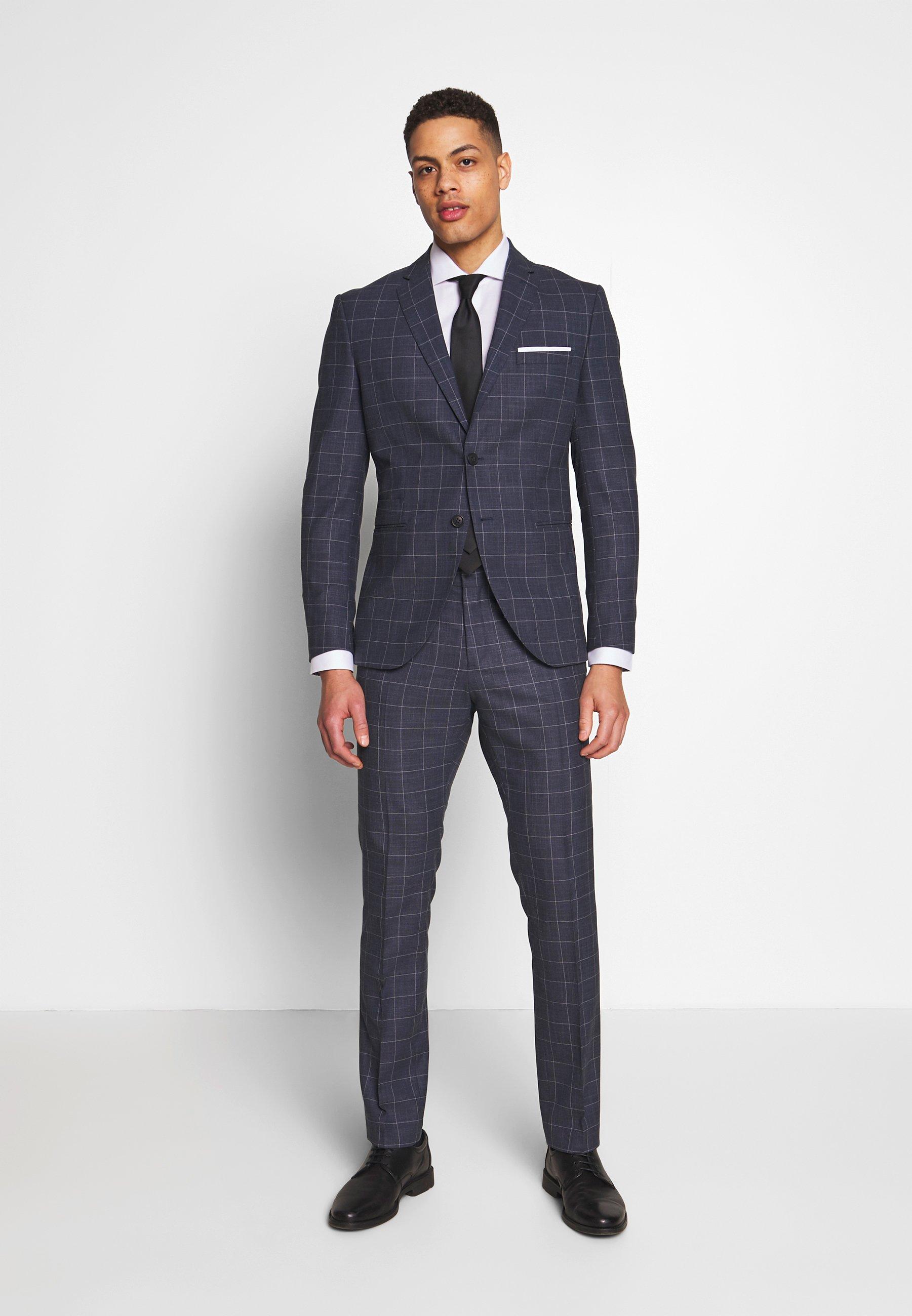 Men SLHSLIM SUIT  - Suit