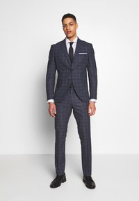 Selected Homme - SLHSLIM SUIT  - Completo - blue - 0