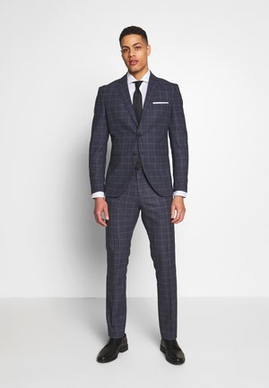SLHSLIM SUIT  - Suit - blue