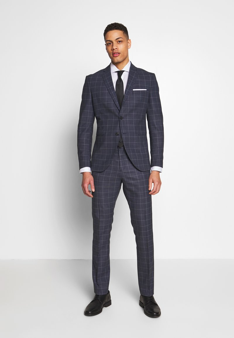 Selected Homme - SLHSLIM SUIT  - Completo - blue