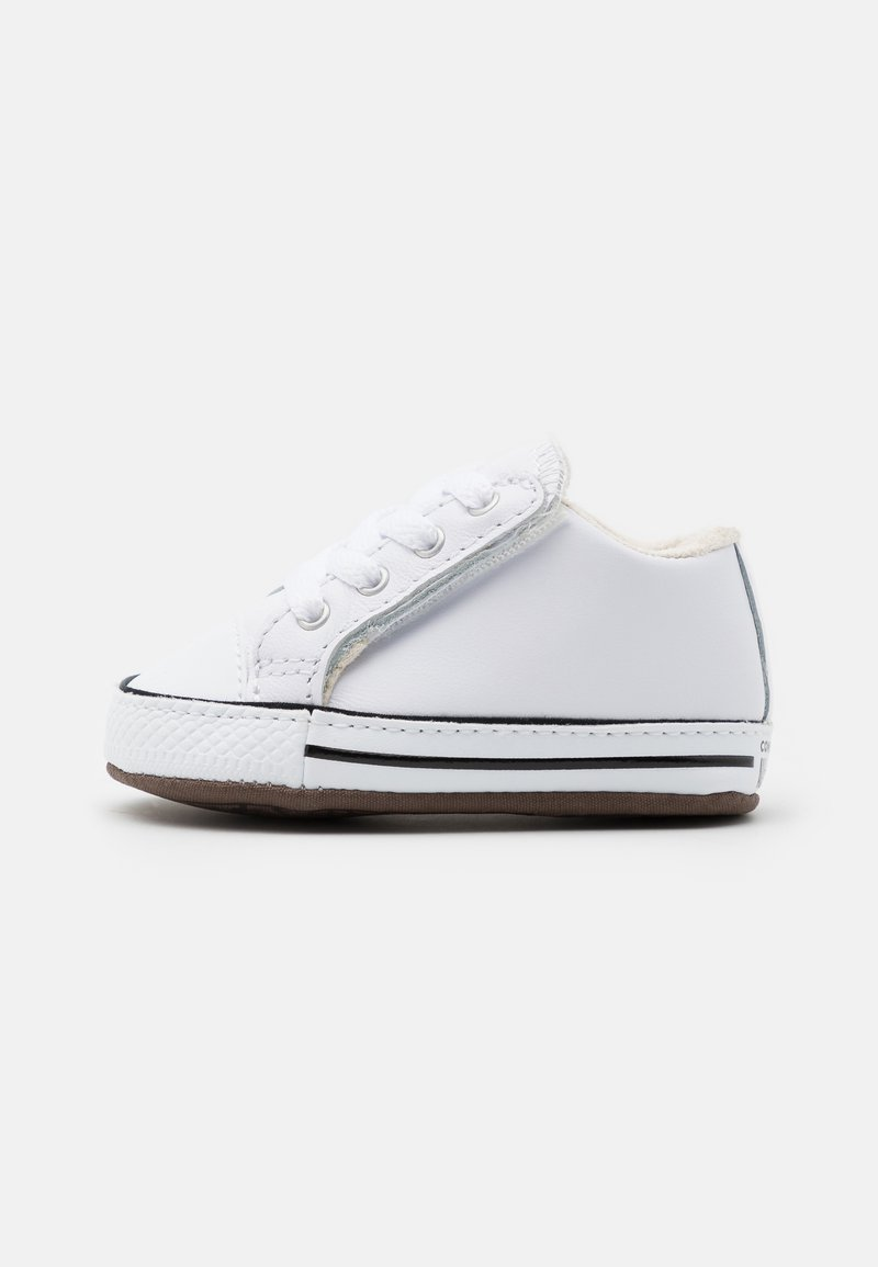 Converse - CHUCK TAYLOR ALL STAR CRIBSTER UNISEX - Sneaker low - white