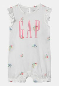 GAP - ARCH SHORTIE - Jumpsuit - new off white - 0