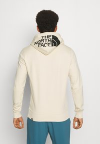 The North Face - SEASONAL DREW PEAK LIGHT - Kapuzenpullover - bleached sand - 2