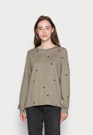 IHSTELLA - Sweatshirt - vetiver