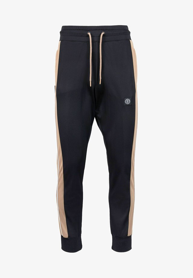 DMWU  - Pantalon de survêtement - khaki