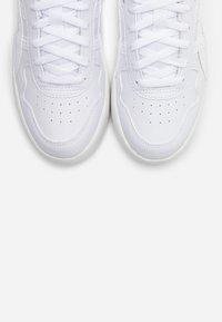 ASICS SportStyle - JAPAN  - Zapatillas - white - 7
