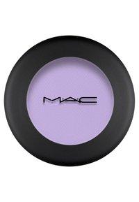 MAC - POWDER KISS EYESHADOW SMALL EYESHADOW - Eye shadow - such a tulle - 1