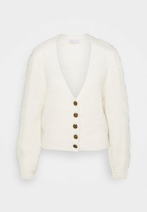 STARRY  - Cardigan - cream white