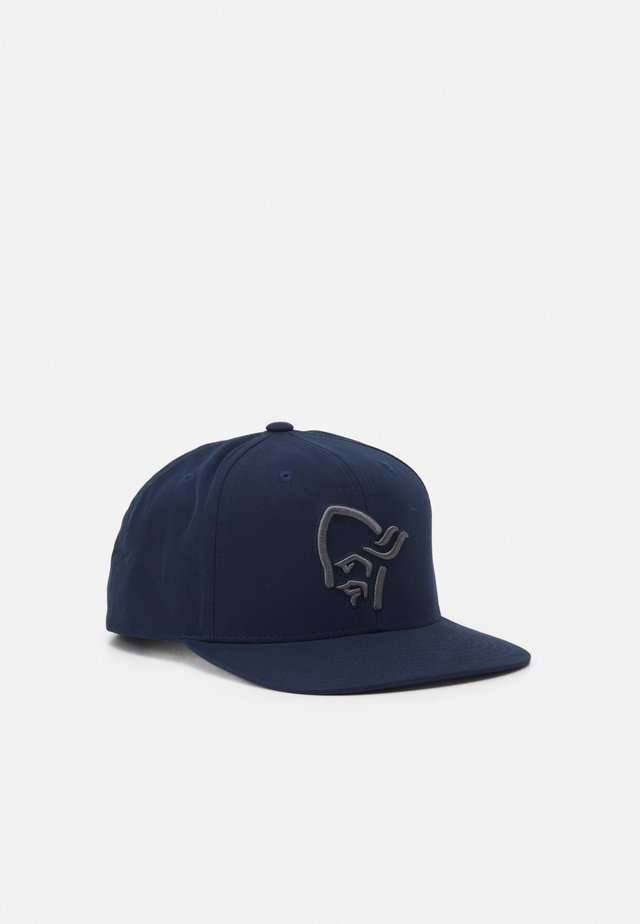 /29 SNAP BACK UNISEX - Cap - indigo night