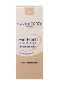 Maybelline New York - EVER FRESH MAKE-UP - Foundation - 30 sand - 1