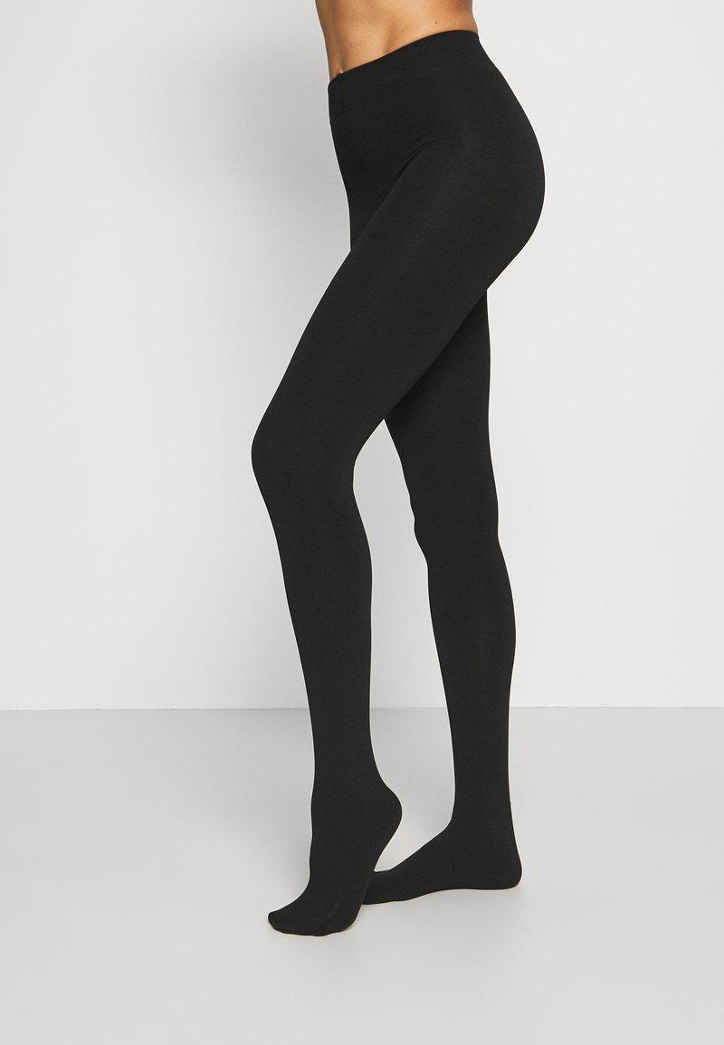 Anna Field - Tights - black