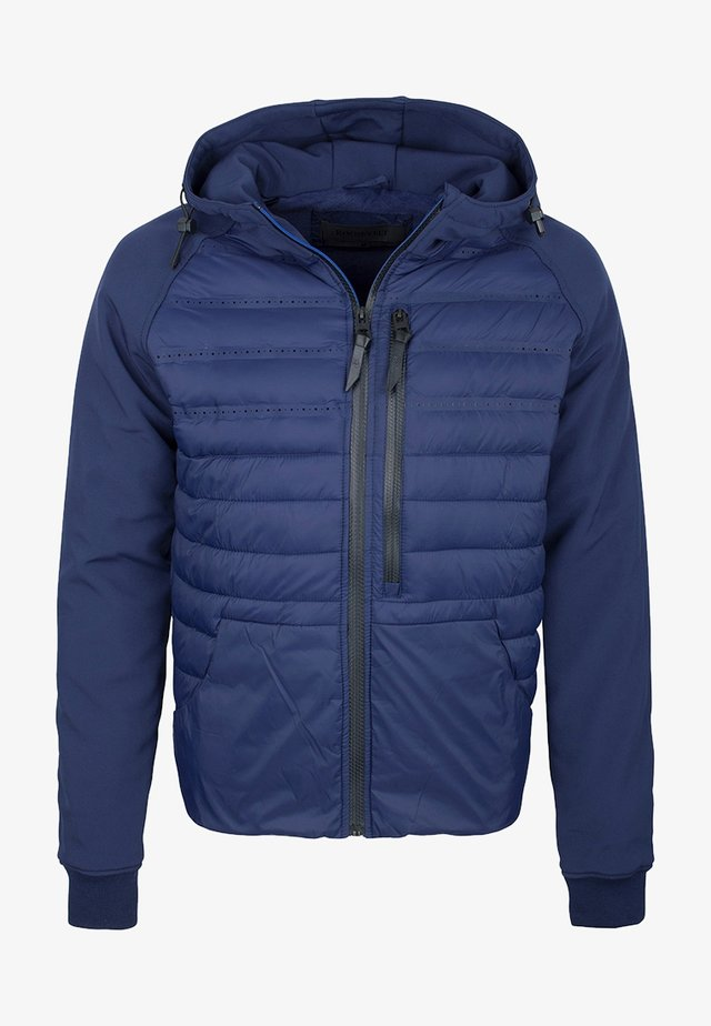 Light jacket - dunkel marine
