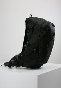 Osprey - SYNCRO 20 - Batoh - black - 3