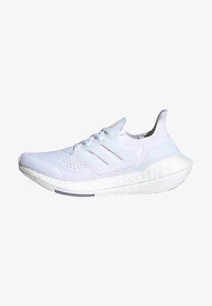 ULTRABOOST 21 LAUFSCHUH - Zapatillas de running neutras - white