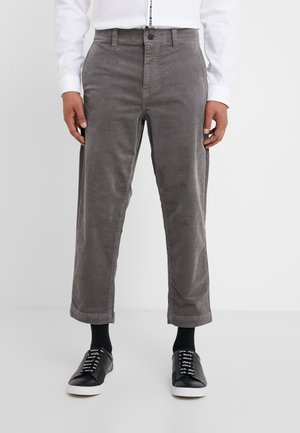SALT - Trousers - grey