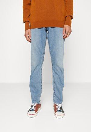 LONDON - Jeans Relaxed Fit - shasta/medium indigo